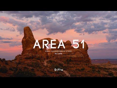 FREE ''Area 51'' – Big Sean x Drake Trap Hip Hop [Type Beat] | Isa Torres