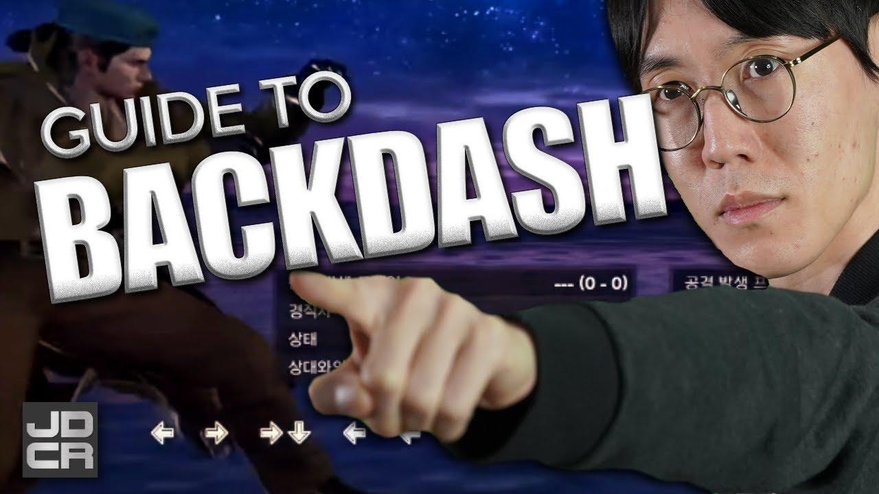 Download Beginner's Guide to Backdash - JDCR