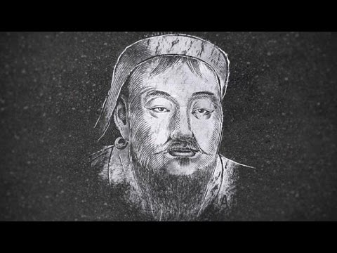 Why Genghis Khan Has 16 Million Living Relatives