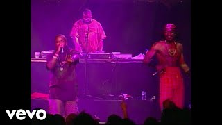 Outkast - Ms. Jackson (2000 BMG Convention Performance)