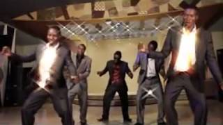 Kings Malembe Malembe Touch Me Official Video