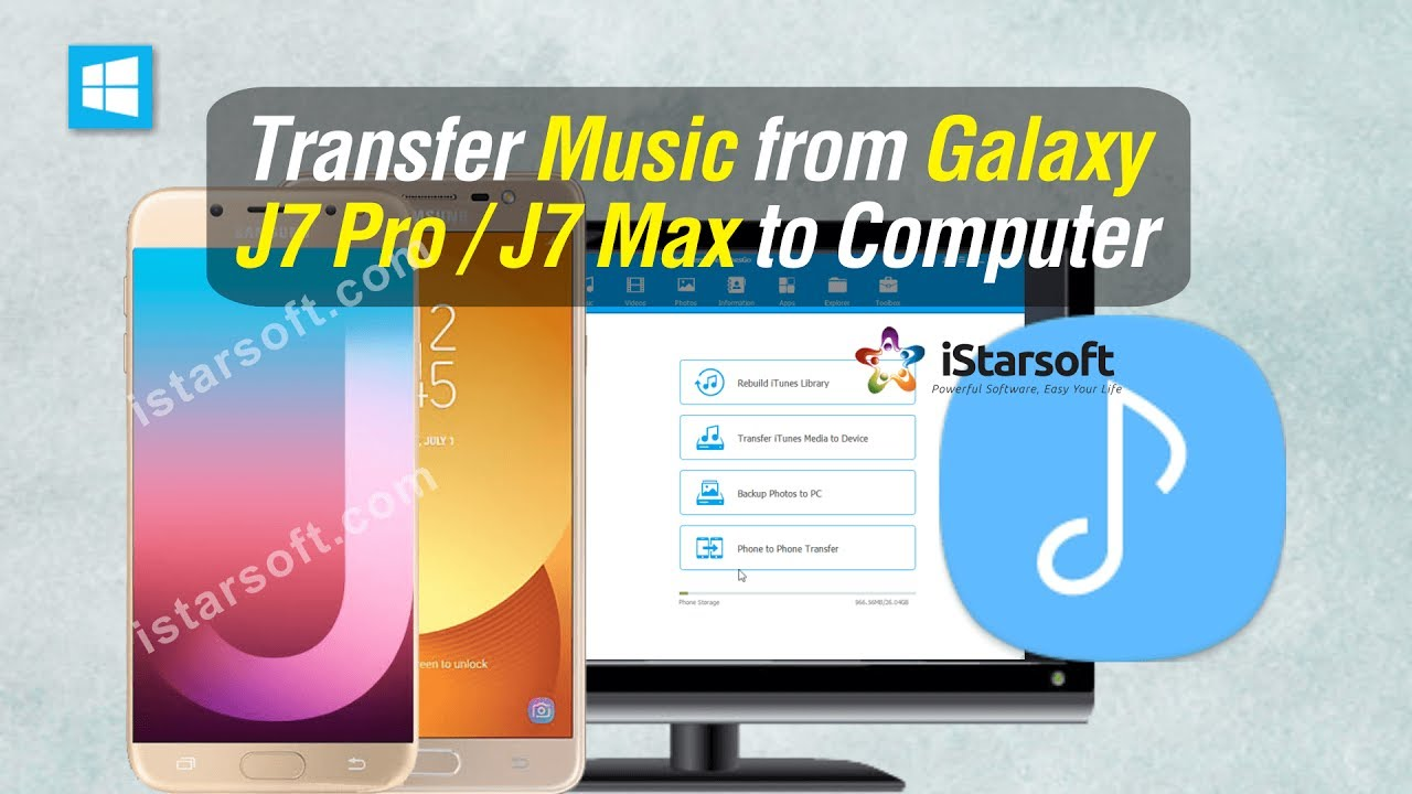 how to connect samsung j7 to computer