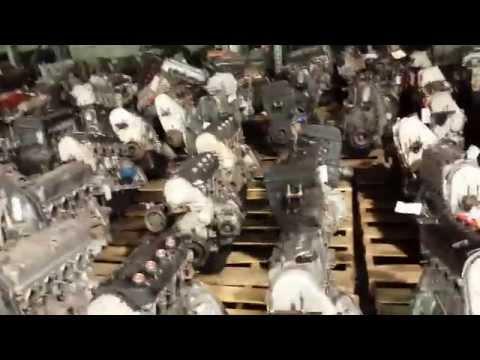 JDM Honda Engines