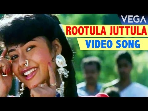 Rootula Juttula Video Song    Valli Vara Pora Tamil Movie    Superhit Video Song