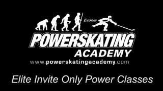 PowerSkating Academy- Jake Eichel Style Hockey Agility