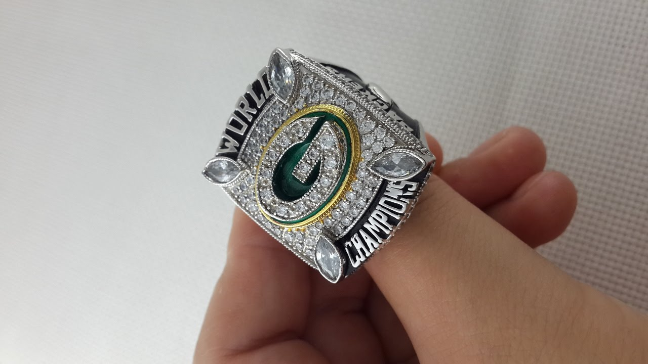 beautiful champions with nfc super diamond vintage p gold ring this nfl a rings vikings htm iv minnesota bowl real