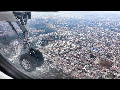Axum - Lalibela  - Addis Ababa | Two flights | Ethiopian Airlines