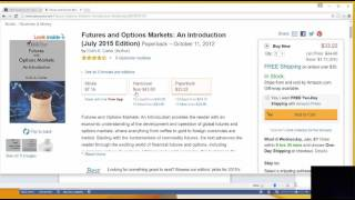 Algos for futures and options trading ready to go