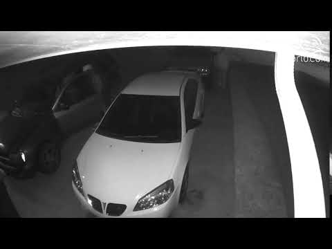 Sioux City Country Club Car Burglars
