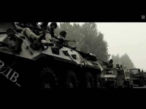 Рейд ВДВ 95 бригада (Украина.) Жизненная песня