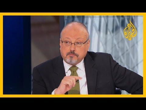 المنشق.. فيلم يستعرض مسيرة جمال خاشقجي وملابسات اغتياله  - 09:59-2020 / 1 / 25