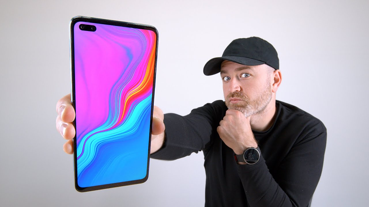 This New Smartphone Just Launched. Guess The Price...