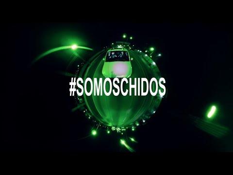 Cartel De Santa - Somos Chidos (feat. Bicho Ramirez) #VIEJOMARIHUANO