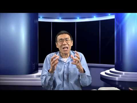 DONALD LEE - What's Your Dominant Trait?