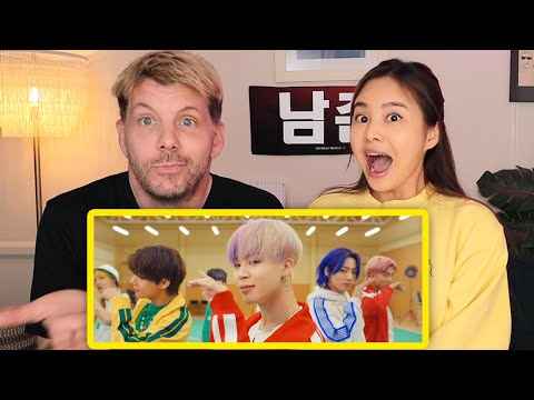 BTS BUTTER REACTION 방탄소년단 버터 리액션 Come Celebrate Butter with us!!