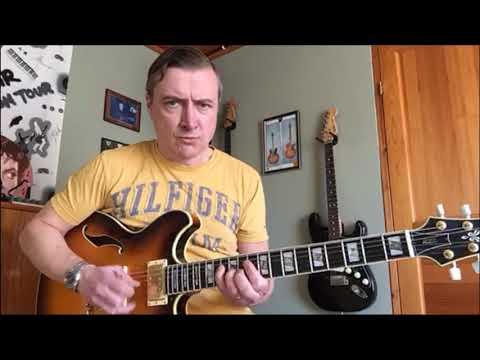 Mikael Björck Acid Jazz 1-1