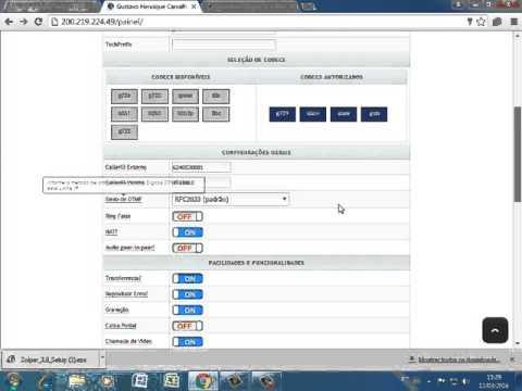 Zoiper Windows. Ligue de seu Notebook ou Pc. Meta Ti Solutions - voip em goiania