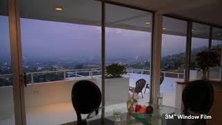 3M™ Sun Control Window Film Night Vision™ Series Video