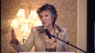 Aspen Forum 2010: Opening Keynote by Carly Fiorina