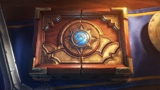 Hearthstone: Heroes of Warcraft – zwiastun