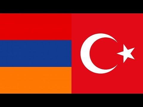Similarities Between Armenian & Turkish Songs