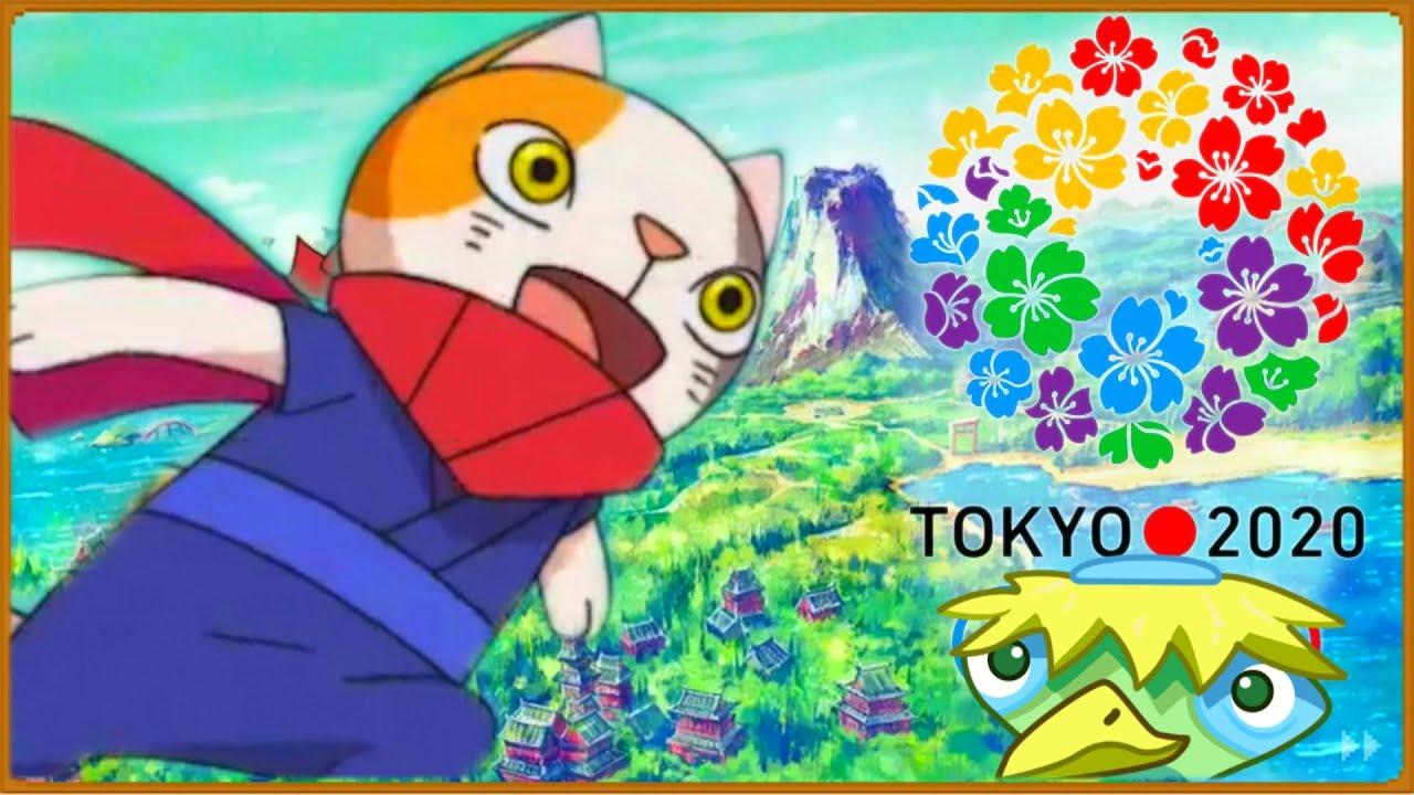 IL FAUT CHAUVER LE HENTAI !!! -Doodle JO Japon- [Kappa]