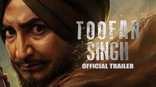 vuclip Toofan Singh (Official Trailer) | Ranjit Bawa | Shefali Sharma | Latest Punjabi Movie 2017