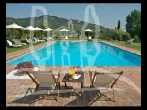 Hotel di Charme e Residenze d'Epoca in Toscana