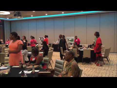 Gulf Coast Restoration Conference