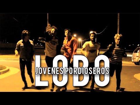Jóvenes Pordioseros - Lobo (video oficial)