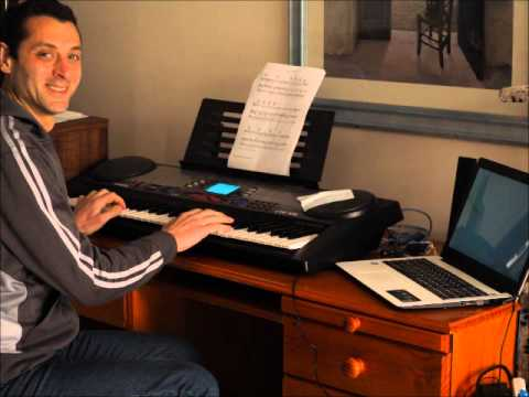 If I told you - The Wedding Singer- Instrumental - Mixcraft 7