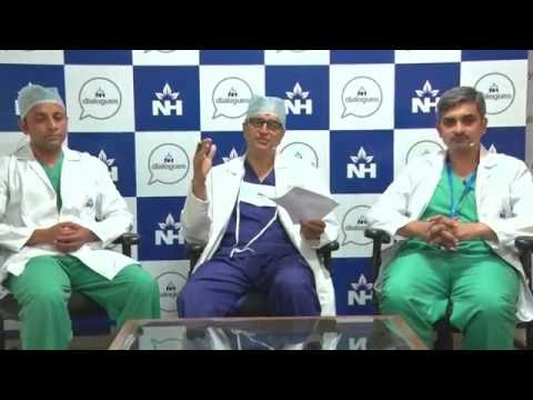 #NHDialogues on Heart Rhythm Disorders with Dr. Devi Shetty and a panel of experts