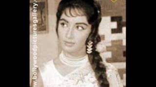 Mohd Rafi & Suman-Din Ho Ya Raat -Miss Bombay (1957)