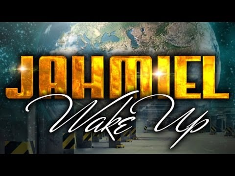 Jahmiel - Wake Up [Jay Crazie Records] Jan 2013