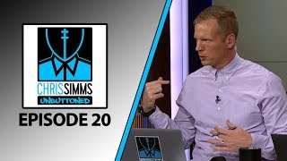 Baixar NFL Draft 2019: Full First Round Mock Draft | Chris Simms Unbuttoned (Ep. 20 FULL)