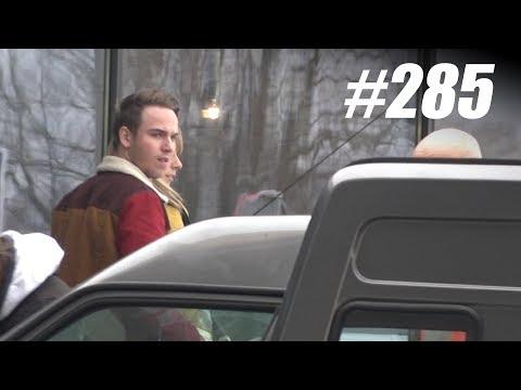 #285: Stalk Dylan Haegens [OPDRACHT]