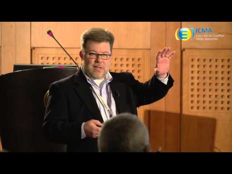 Keynote: The New Classifieds Marketplace - Greg Sterling