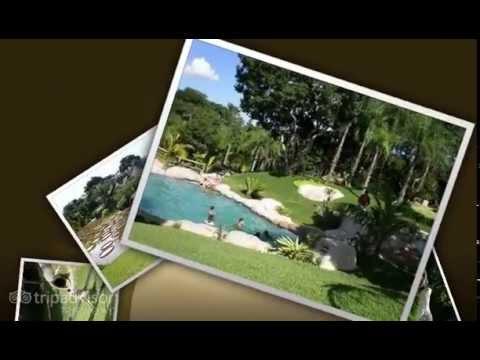 Bolivia Tourism: La Rinconada Resort, Santa Cruz