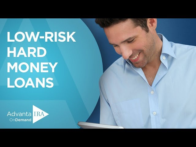 Low-Risk Hard Money Loans (Featuring Dyches Boddiford)