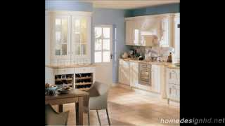 English Country Style Kitchens [HD](, 2013-12-21T15:01:54.000Z)