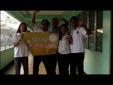 Manresa School Christmas Presentation 2014