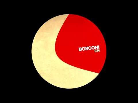 Paul Johnson - Let's Sing [Bosco034]
