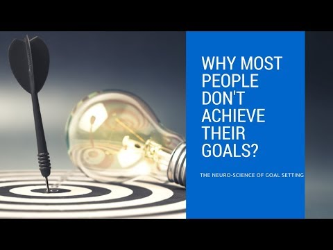 Why is a Person Effective at Achieving Their Set Goals