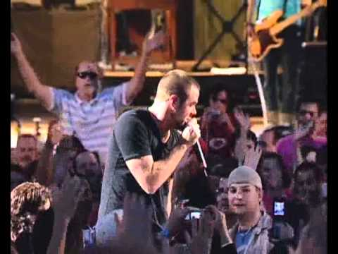 Audio Adrenaline - Big House (Live from Hawaii)