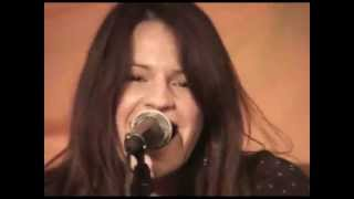 McGuinness Sessions - Amy Belle - I Dont Wanna Talk About It