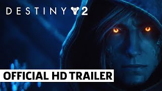 Destiny 2 - 'Past is Prologue' Official Trailer