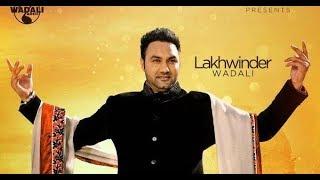 Lakhwinder Wadali - Churi