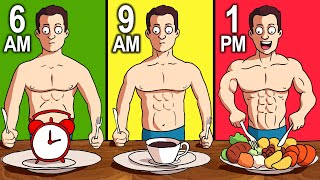 Fasting for Weight Loss - Intermittent Fasting for Weight Loss (Full Plan)