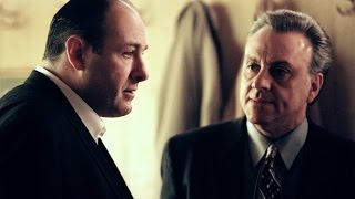 The Sopranos - Season 4, Episode 1 For All Debts Public and Private