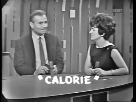 PASSWORD 19650318 Inga Swenson & James Mason